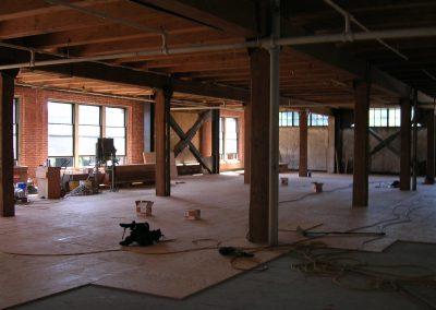 Building Restoration Service Gresham OR