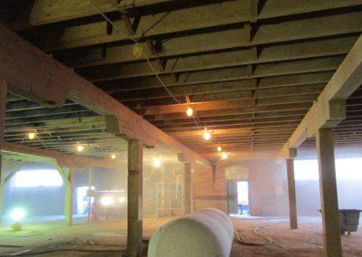 Building Restoration Service Tigard OR
